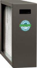 Healthy Climate 10 Media Air Cleaner