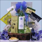 Sensational Summer Gourmet & Wine Gift