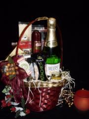 Sparkling Celebrations Gift Basket