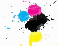 Plastech UV Inks