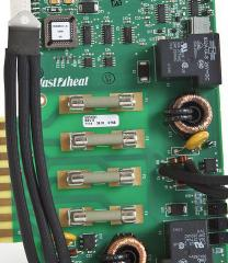 Dual Zone Power Module