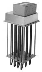 Duct Heaters Range