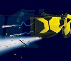 Electronic Control Devices TASER X3