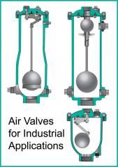 Air Release Valves
