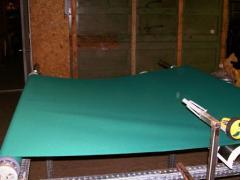 Awning & Marine Acrylic Fabric