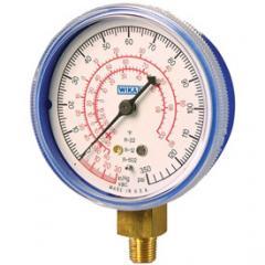 Bourdon Tube Pressure Gauge Type 111.11RF
