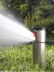 Landscaping & Irrigation Equipments.