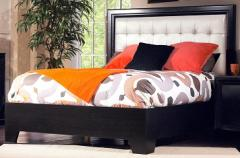 Queen Bed Broadway Collection
