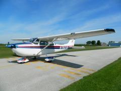 1969 Cessna 172K Skyhawk