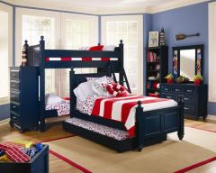 Youth Bedroom Set Madison by Lang