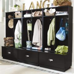 Entry Utility Locker Hall Tree Hartland by Lang