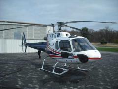 2001 Eurocopter AS350B3