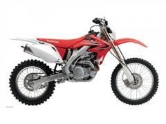 Honda CRF®450X Motorcycle