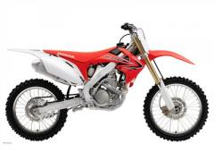 Honda CRF®250RMotorcycle