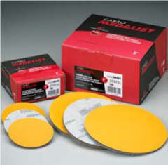 Medalist And Carbo Finish Paint Finishing System