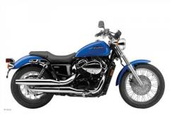 Honda Shadow® RS Motorcycle