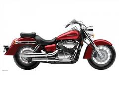 Honda Shadow® Aero® Motorcycle