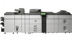 Multifunction Printer Sharp MX-7040N