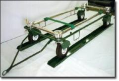 Mobile Casket Carts & Stands