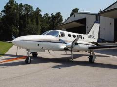1980 Cessna 421A Ram