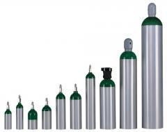 Air Medical Gas