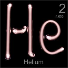 Helium Gases Products