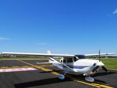 2001 Cessna T206H Stationair
