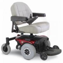 Jazzy 1103 Ultra Power Wheelchair