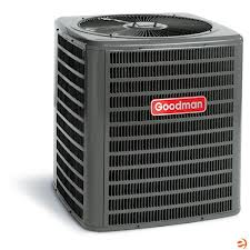 Infinity® Series Central Air Conditioner