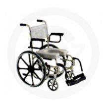 Rehab Shower/Commode Chair