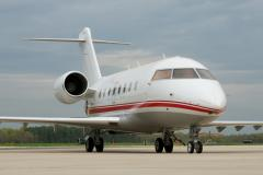 1997 Bombardier Challenger 604