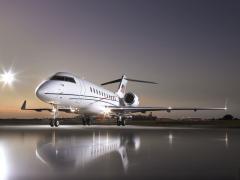 2005 Bombardier Global 5000