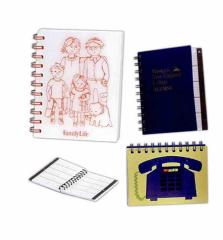 5307 Address Book