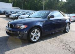 2013 BMW 128i Vehicle