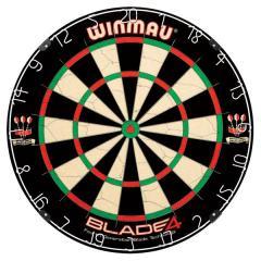 Winmau Blade IV Bristle Dartboard - WIN500-11