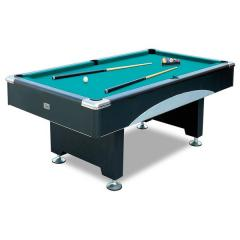 Minnesota Fats Vegas 8ft Pool Table with Slate -
