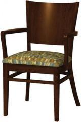 Wood Mama Melissa Arm Chair