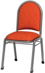 Baby Dome Upholstered Stacking Chair
