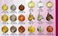 Custom Medals Different Types