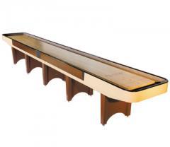The Classic Shuffleboard