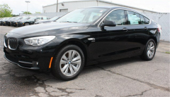2011 BMW 5 Series Gran Turismo 535i xDrive Vehicle