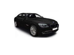 2013 BMW 750i Vehicle