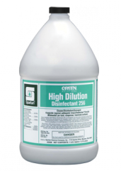 GS High Dilution Disinfectant 256
