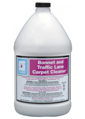 Bonnet Lane and Traffic Cleaner