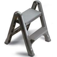 Two-Step Folding Step Stool