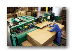 Corrugated Packaging & Containers