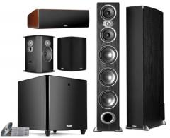 Polk Audio Home Theater Systems