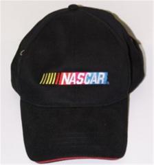 Nascar Logo Cap