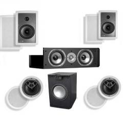 Polk Audio In Ceiling Speakers