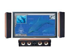 Premier Acoustic PA-4.4 Monitors